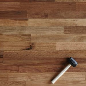 Spotted Gum 3 Strip