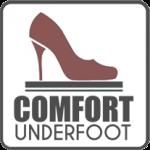 comfort-underfoot