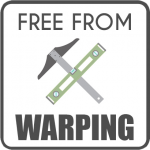 free-from-warping